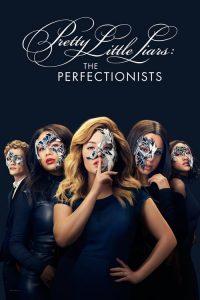 Pequeñas mentirosas: Perfeccionistas: Temporada 1
