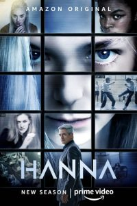Hanna: Temporada 2
