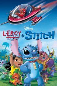 Leroy y Stitch: La película