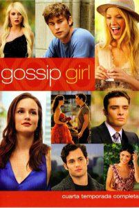 Gossip Girl: Temporada 4