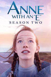 Anne with an E: Temporada 2