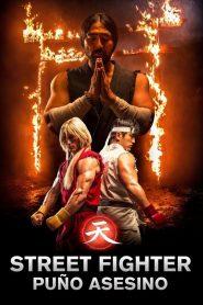 Street Fighter: El puño asesino