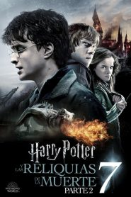 Harry Potter y las Reliquias de la Muerte – Parte 2