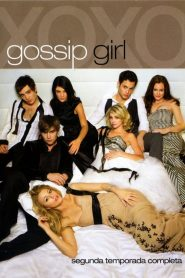 Gossip Girl: Temporada 2