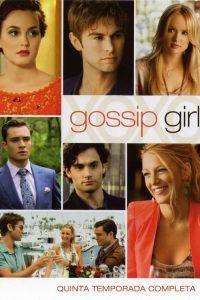 Gossip Girl: Temporada 5