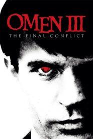 El final de Damien