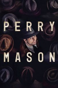 Perry Mason: Temporada 1