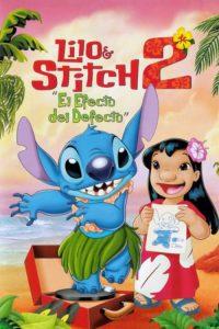 Lilo & Stitch 2: El efecto del defecto
