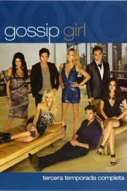 Gossip Girl: Temporada 3