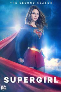 Supergirl: Temporada 2