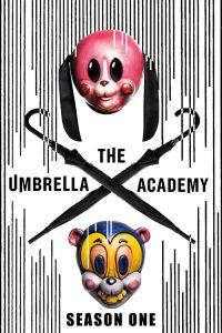 The Umbrella Academy: Temporada 1