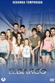El barco: Temporada 2