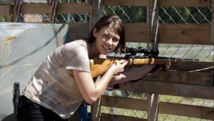 The Walking Dead: 3×11