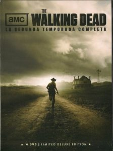 The Walking Dead: Temporada 2