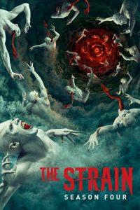 The Strain: Temporada 4