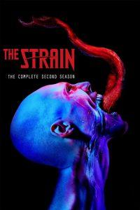 The Strain: Temporada 2