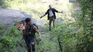 The Walking Dead: 3×10