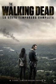 The Walking Dead: Temporada 6