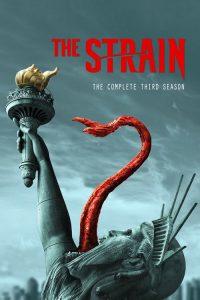 The Strain: Temporada 3