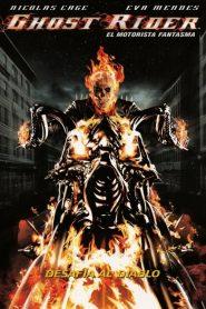 Ghost Rider: El motorista fantasma