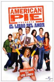 American Pie presenta: El libro del amor