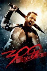 300: El origen de un imperio