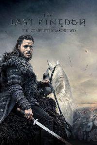The Last Kingdom: Temporada 2