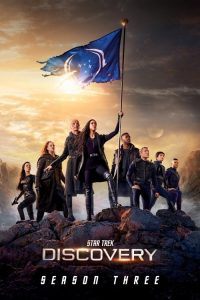 Star Trek: Discovery: Temporada 3