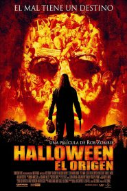 Halloween El Origen