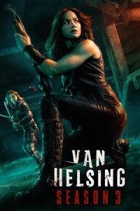 Van Helsing: Temporada 3