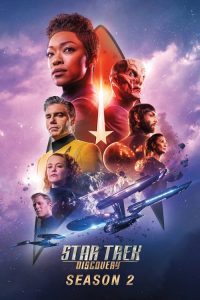 Star Trek: Discovery: Temporada 2