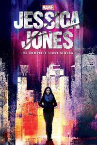Marvel – Jessica Jones: Temporada 1