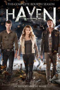 Haven: Temporada 4