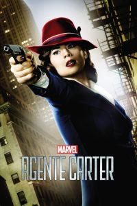 Agente Carter: Temporada 1
