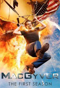 MacGyver: Temporada 1