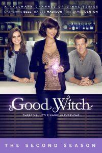 Good Witch: Temporada 2