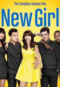 New Girl: Temporada 5