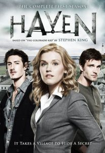 Haven: Temporada 1