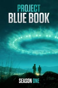 Proyecto libro azul: Temporada 1