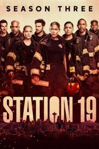 Estación 19: Temporada 3