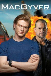 MacGyver: Temporada 3