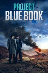 Proyecto libro azul: Temporada 2