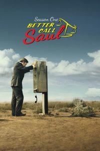 Better Call Saul: Temporada 1