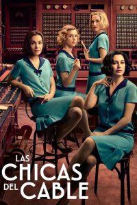 Las chicas del cable: Temporada 1