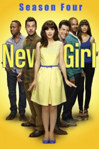 New Girl: Temporada 4