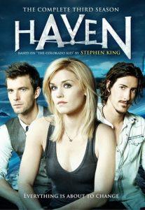 Haven: Temporada 3