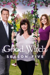 Good Witch: Temporada 5