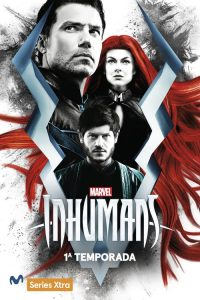 Marvel – Inhumans: Temporada 1