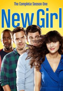 New Girl: Temporada 1