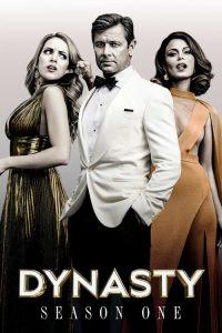 Dinastía: Temporada 1